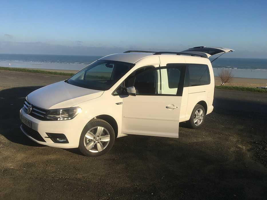 Nouveau véhicule pour vos locations de courtes et longues durées img2323