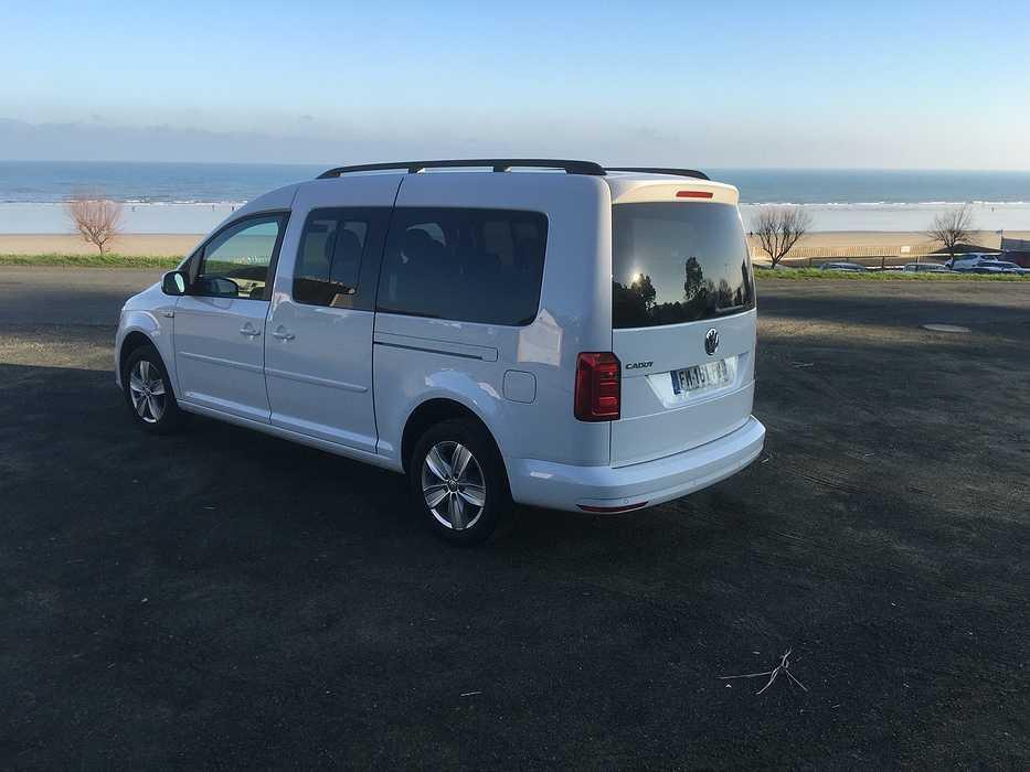 Nouveau véhicule pour vos locations de courtes et longues durées 0